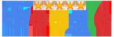 Google-5-Star-Icon